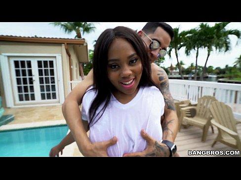 Big fat chunky black women anal sex pleasure xxnx videos