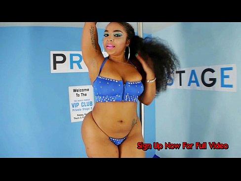 Free stripper videos naked
