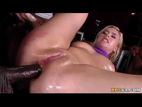 Summer day anal