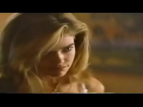 Denise Richards Hot Hot Sex Scene from Film Wild Things