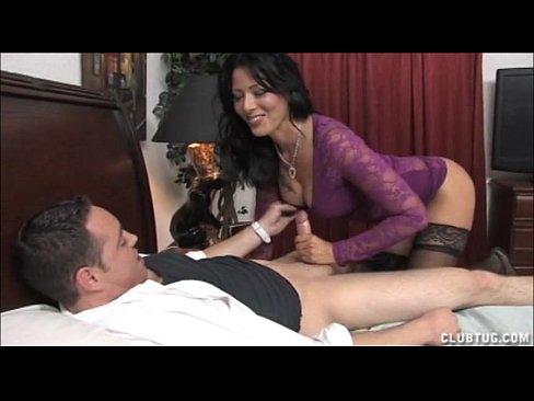Brunette milf porn videos