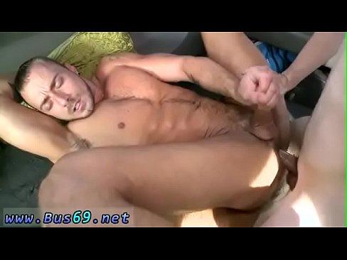 starý muž Gay Sex porno