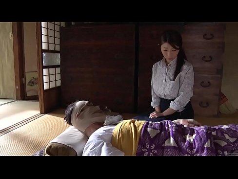 Subtitled japanese post ww2 drama with ayumi shinoda in hd - 1 7