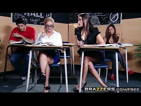 Brazzers - Recta Chica