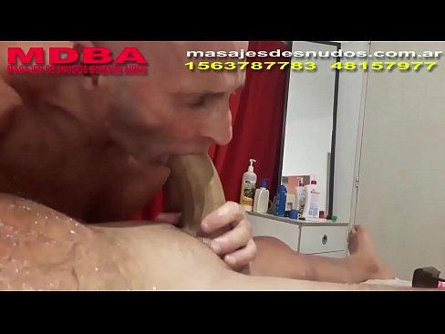 Xnxx Gay Masajes Desnudos Buenos Aires