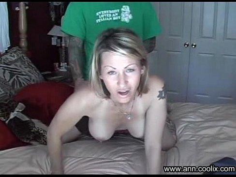 Ann and her Boyfriend Pt. 2
