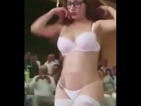 Stripper orn