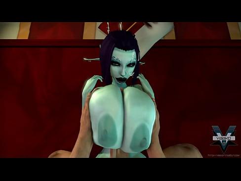 Fuck soria tits until you cover her in jizz