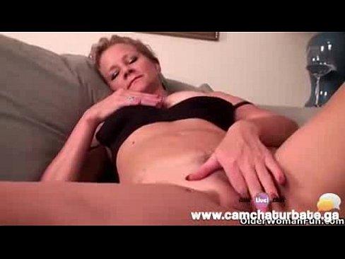 soccer mom masturbating in public