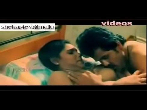Actress realistic sex scene
