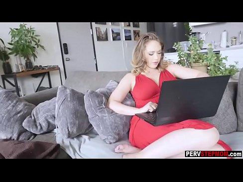 Homemade Big Tits Mature Doggy