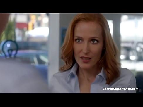 Sex anderson Video gillian clip