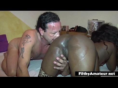 Nasty pusst