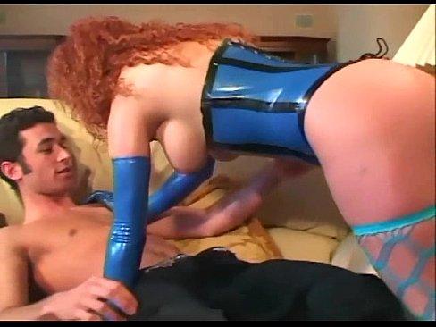 Redhead Anal Videos