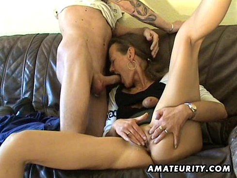 Spanish girl huge cock