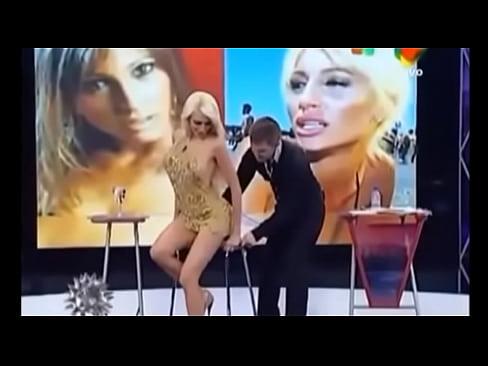Sexy latina show