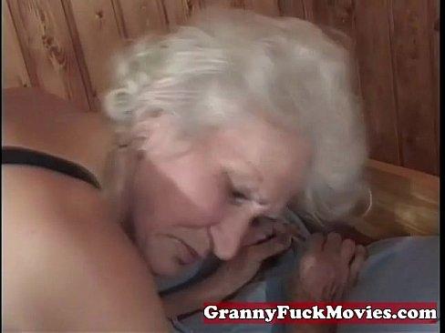 Mature pussy poking