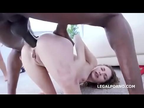 skinny anal briseadh dha coileach mor