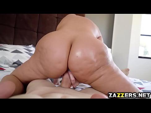 Big Ass Milf Hairy Anal