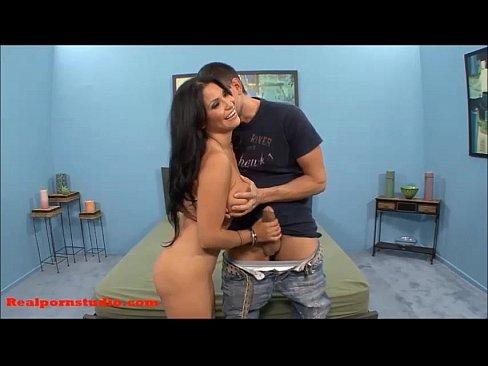 Lesbian Big Tits Seduction