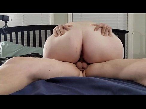 Bbw Big Ass Riding Dick