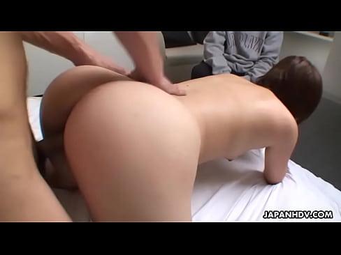 Nude amateur body