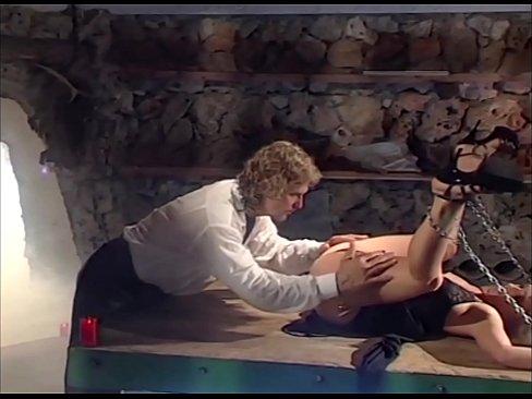 Vampiro film porno