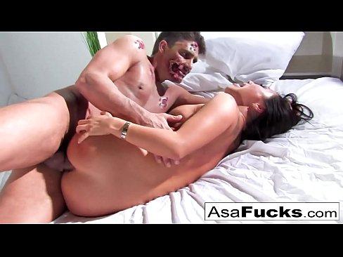 Big ass tranny fucked XXX