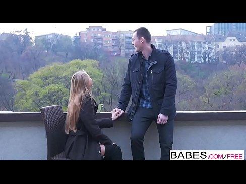 Babes - genau Hier, genau Jetzt die Hauptrolle Nancy Ein und Martin Stein clip