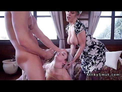 Big Tits Latina Milf Anal