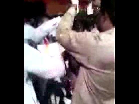 full nanga dance Pakistan