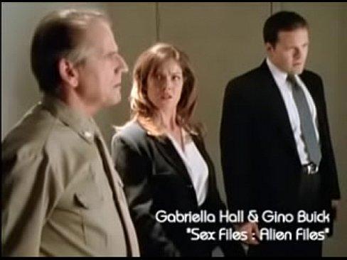 Opinion you Sex files alien erotica ii have