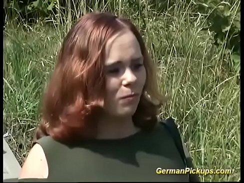Chubby German Porn Tube