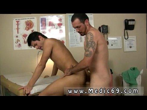 trans homo sex penis massasje