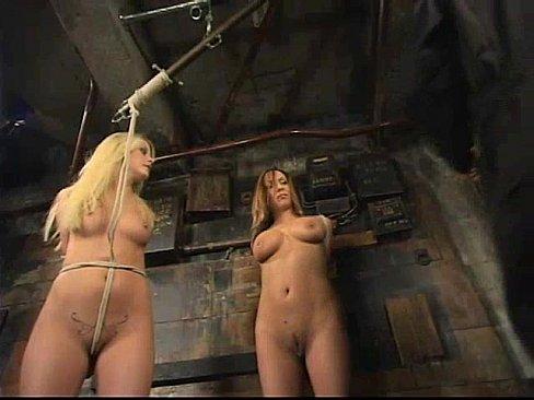 Sasha sparks infernal restraints bondage
