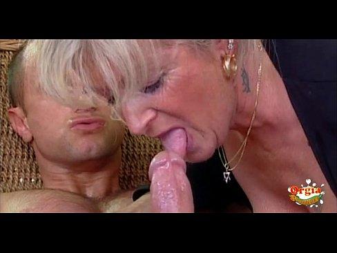 Horny milfs blow job