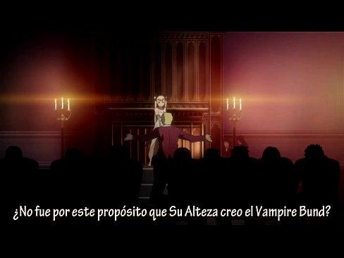 Dance in the Vampire Bund - 07