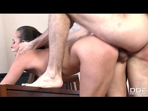 chun li sex anal