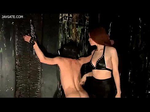 Her slave mistress xena fucks