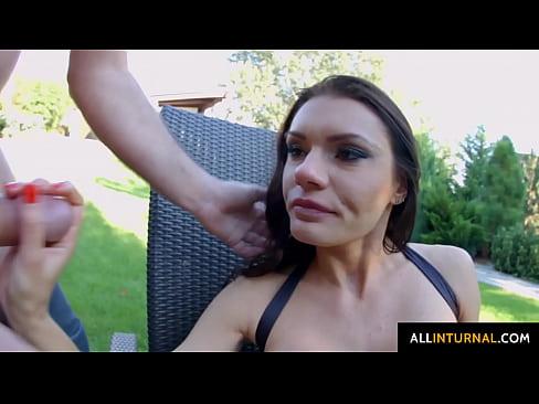 Ass pounded Kitana Lure shows hardcore porn