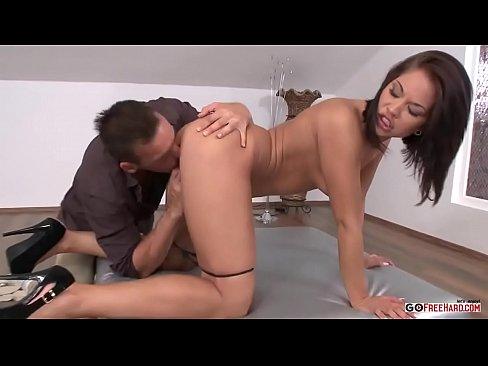 Vigourous sex