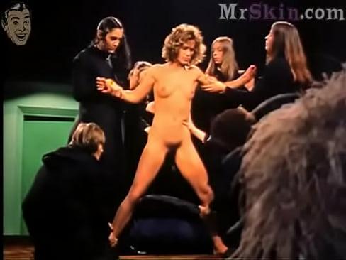 Marilyn Chambers lesbica porno
