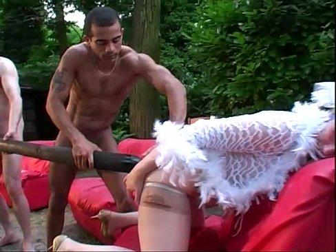 Orgy pink xxx sex threesome