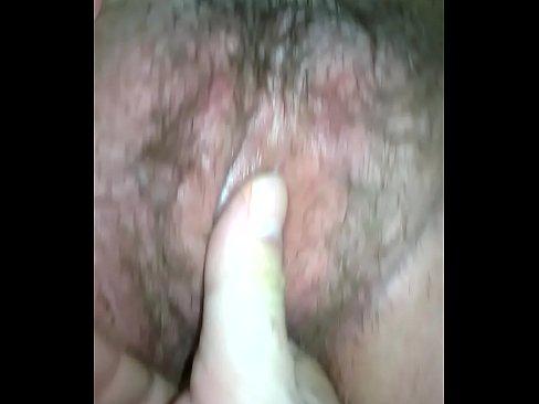 My Wife Masturbating Me