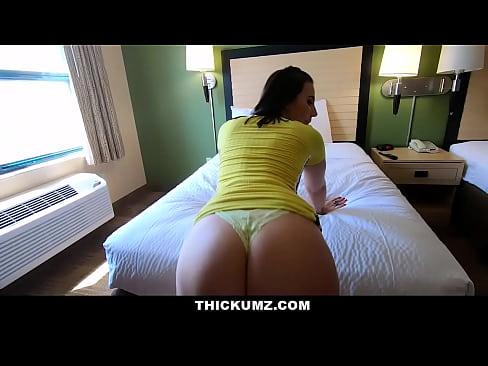 Latina Big Ass Fucks Bbc