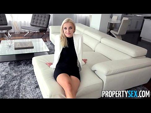 Pov Blonde Milf Blowjob
