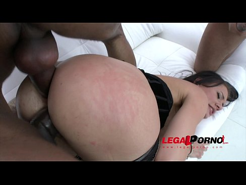 Russian Teen Anal Black Cock
