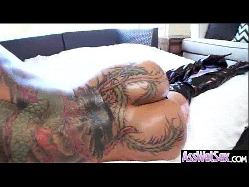 Anal Hard Bang On Cam With Big Wet Oiled Ass Superb Girl (bella bellz) vid-08