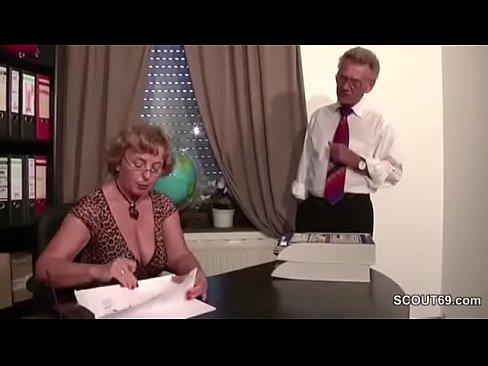 geil ficken opa und oma machen sex