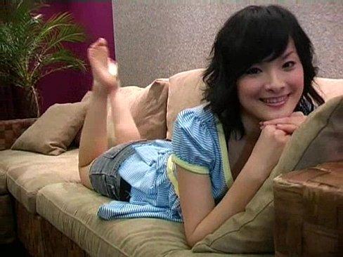 Cherry AsianFeet - Model Cherry
